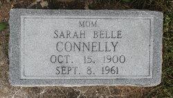 Sarah Belle <I>Sherman</I> Connelly