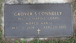 Grover Sherman Connelly
