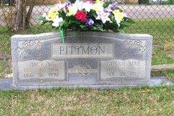 Jack W. Pittmon