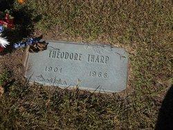 Theodore Tharp