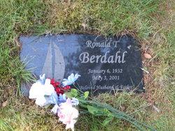 Ronald Thomas Berdahl