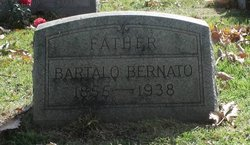 Bartalo Bernato