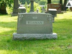 Theodore A Wehman