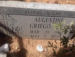Augustine Griego, Jr