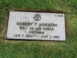 Robert T Adkison