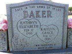 Kathryn Elizabeth Baker