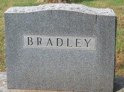 Henry Bradley