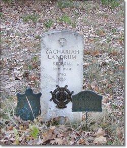 Zachariah Landrum