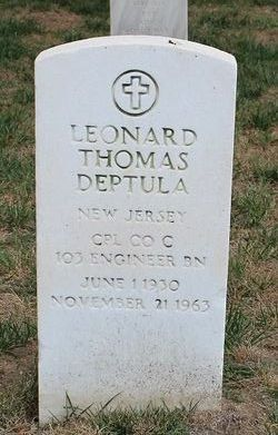 Leonard Thomas Deptula