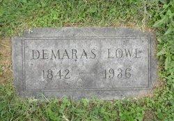 Demaras <I>Corn</I> Lowe