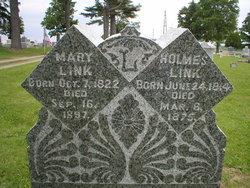 Holmes Link