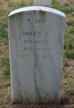 Mary C Gandolfo