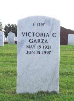 Victoria C Garza
