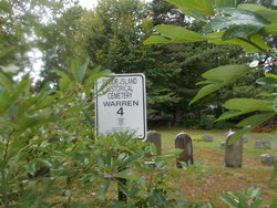 Butterworth Cemetery