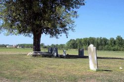 Tully L. Dozier Cemetery