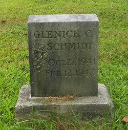 Glenice Carol Schmidt