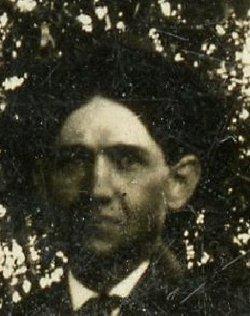 John Wilson Ray