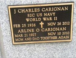 Joseph Charles Carignan
