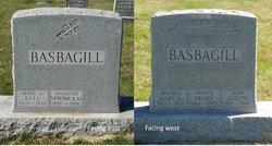Marie A. <I>Basbagill</I> Bell