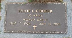 Philip Leroy Cooper