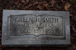 Green H Smith