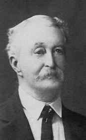 George Boyd Steen
