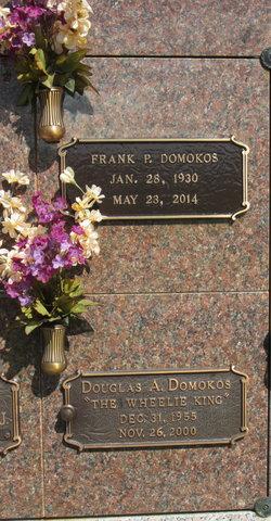 Frank Paul Domokos