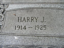 Harry J Rothrock