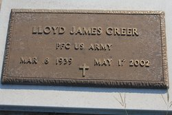 Lloyd James Greer