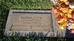 Eugene Cook