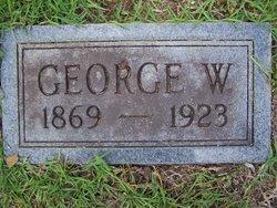 George Wiley Bagwell