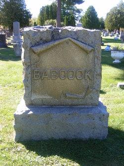 George Grant Babcock