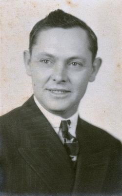 """Ellis Haynes """"Buster"""" Ray"""