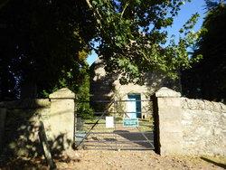 Alvie Churchyard