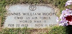 Dennis William Hooper