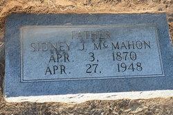 Albert Sidney Johnson McMahon