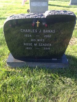 Charles J. Banas