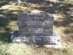 Claude E. Nugent