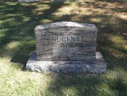 Ida Mae <I>Benway</I> Nugent