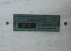 Chris R Kechter
