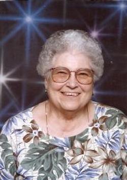 Hilda Verdene <I>Siefken</I> Aswegan