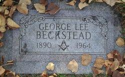 George Lee Conrad Beckstead