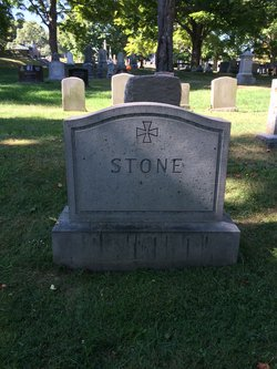 Eleanor Ober <I>Knowlton</I> Stone