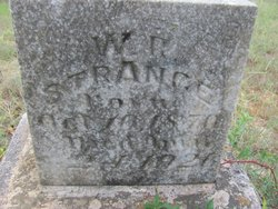 William Russell Strange