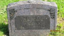 Ephraim Cranston Higgins