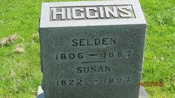 Selden Higgins
