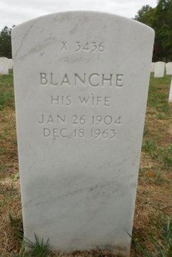 Blanche Garner