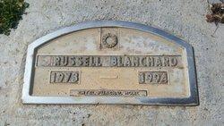 Russell Blanchard