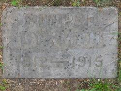 Conrad Dykman