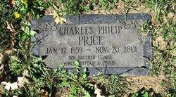 Charles Philip Price